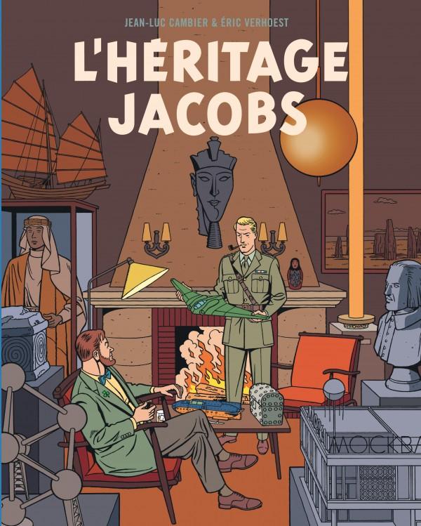 cover-comics-autour-de-blake-amp-mortimer-tome-9-blake-et-mortimer-8211-l-8217-hritage-jacobs