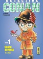 Dtective Conan tome 1