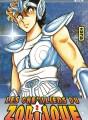 Saint Seiya (Les Chevaliers du Zodiaque) tome 2