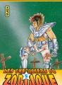 Saint Seiya (Les Chevaliers du Zodiaque) tome 5