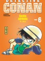 Dtective Conan tome 6