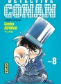 Dtective Conan tome 8