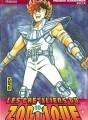 Saint Seiya (Les Chevaliers du Zodiaque) tome 10