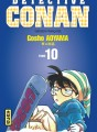 Dtective Conan tome 10