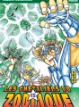 Saint Seiya (Les Chevaliers du Zodiaque) tome 15