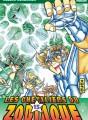 Saint Seiya (Les Chevaliers du Zodiaque) tome 15