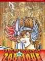 Saint Seiya (Les Chevaliers du Zodiaque) tome 20