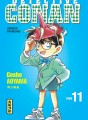 Dtective Conan tome 11
