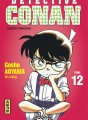 Dtective Conan tome 12