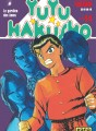 Yuyu Hakusho tome 14
