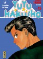 Yuyu Hakusho tome 15