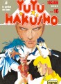 Yuyu Hakusho tome 16