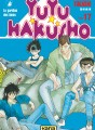 Yuyu Hakusho tome 17