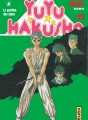 Yuyu Hakusho tome 19