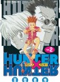 Hunter X Hunter tome 2