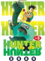 Hunter X Hunter tome 3