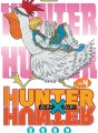 Hunter X Hunter tome 4