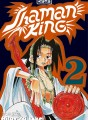 Shaman King tome 2