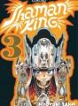 Shaman King tome 3