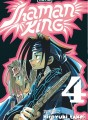 Shaman King tome 4