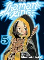 Shaman King tome 5
