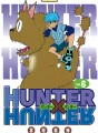 Hunter X Hunter tome 6