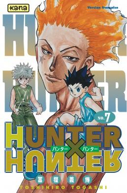 Hunter x hunter dreams scans les 32 tomes en lecture for En hunter x hunter