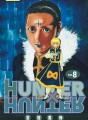 Hunter X Hunter tome 8