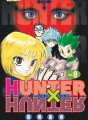 Hunter X Hunter tome 9
