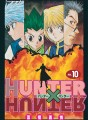 Hunter X Hunter tome 10