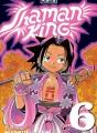 Shaman King tome 6
