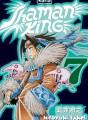 Shaman King tome 7
