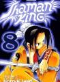 Shaman King tome 8
