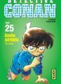 Détective Conan tome 25
