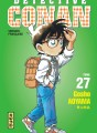 Dtective Conan tome 27