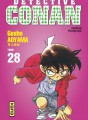 Dtective Conan tome 28