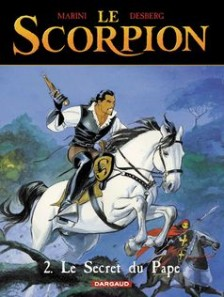 cover-comics-le-scorpion-tome-2-le-secret-du-pape