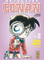 Dtective Conan tome 2
