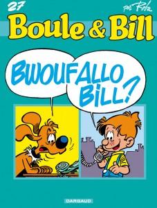 Boule & Bill tome  27