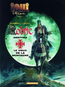 cover-comics-tout-vance-tome-7-intgrale-rodric