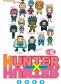 Hunter X Hunter tome 12