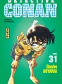 Dtective Conan tome 31