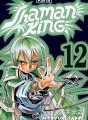 Shaman King tome 12