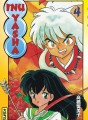 Inu-Yasha tome 4