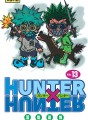 Hunter X Hunter tome 13