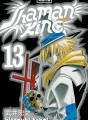 Shaman King tome 13