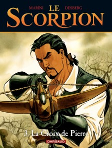 cover-comics-le-scorpion-tome-3-la-croix-de-pierre