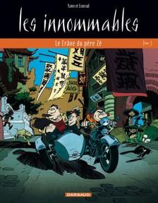 cover-comics-les-innommables-tome-3-le-crne-du-pre-z