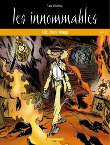 cover-comics-les-innommables-tome-6-alix-noni-tengu