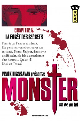Monster tome 6